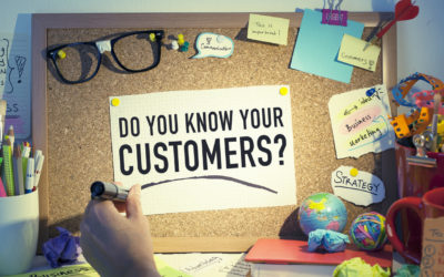 Intercetta, profila e fidelizza il tuo cliente.
