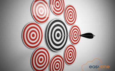 Come gestire e monitorare gli obiettivi del team commerciale